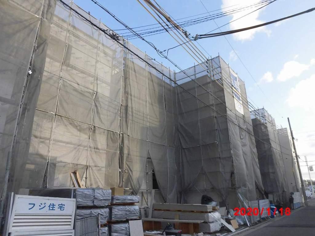 新着賃貸14:和歌山県和歌山市黒田の新着賃貸物件
