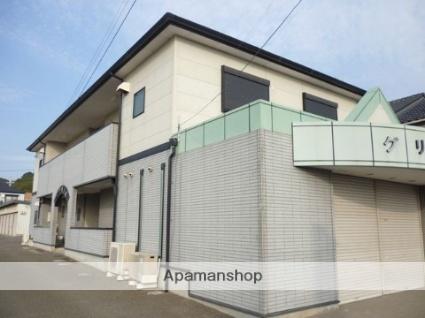 和歌山県和歌山市、八幡前駅徒歩19分の築17年 2階建の賃貸アパート