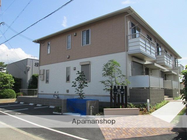 和歌山県和歌山市、紀伊小倉駅徒歩10分の築3年 2階建の賃貸アパート