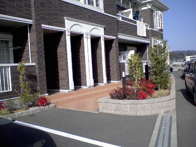 新着賃貸11:和歌山県和歌山市栄谷の新着賃貸物件