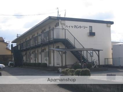 和歌山県和歌山市、紀ノ川駅徒歩20分の築33年 2階建の賃貸アパート