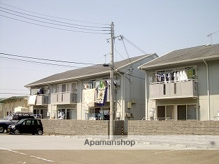 和歌山県和歌山市、紀伊小倉駅徒歩28分の築24年 2階建の賃貸アパート