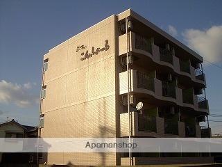 和歌山県和歌山市、紀ノ川駅徒歩23分の築20年 4階建の賃貸マンション