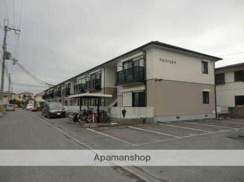 和歌山県和歌山市、八幡前駅徒歩20分の築22年 2階建の賃貸アパート
