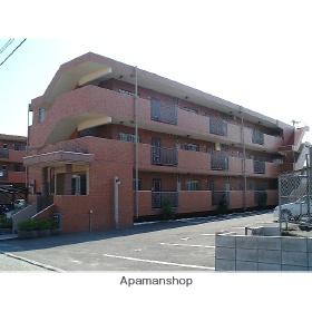 和歌山県和歌山市、布施屋駅徒歩10分の築19年 3階建の賃貸マンション