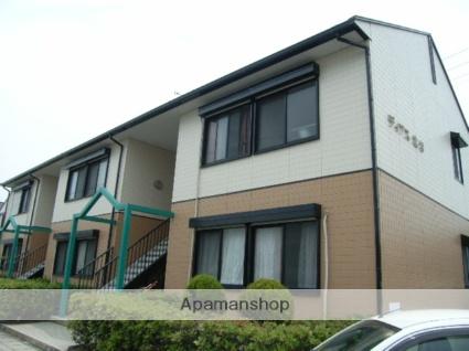 和歌山県和歌山市、和歌山駅徒歩12分の築21年 2階建の賃貸アパート