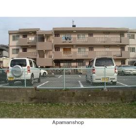 和歌山県和歌山市、布施屋駅徒歩7分の築21年 3階建の賃貸マンション