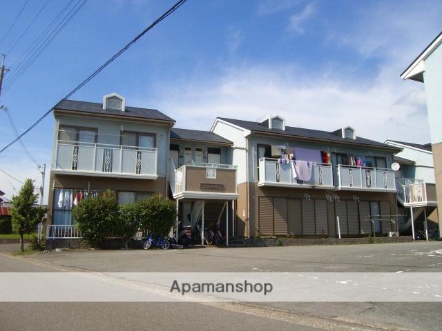 和歌山県和歌山市、布施屋駅徒歩15分の築30年 2階建の賃貸アパート