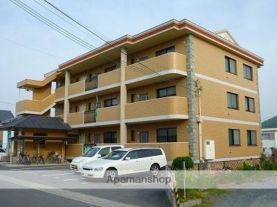 和歌山県和歌山市、布施屋駅徒歩9分の築12年 3階建の賃貸マンション