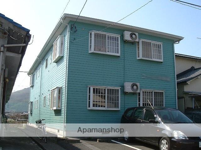 和歌山県和歌山市、布施屋駅徒歩1分の築27年 2階建の賃貸アパート
