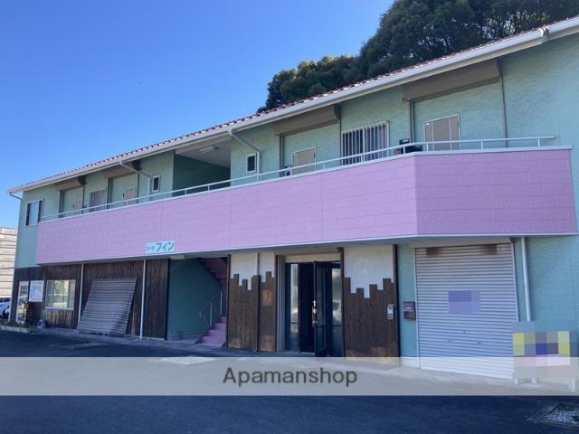 和歌山県御坊市、西御坊駅徒歩19分の築15年 2階建の賃貸アパート