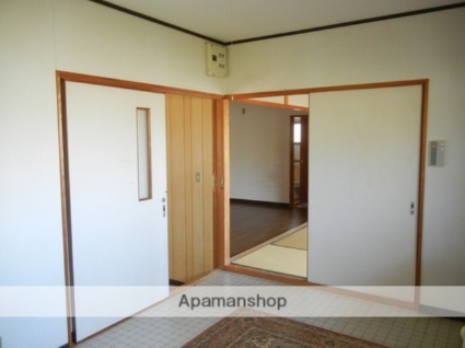 岩内D貸店舗[店舗/120m2]の内装3