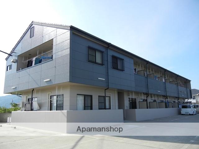 和歌山県御坊市、学門駅徒歩16分の築12年 2階建の賃貸アパート