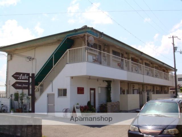 和歌山県御坊市、御坊駅徒歩16分の築31年 2階建の賃貸アパート