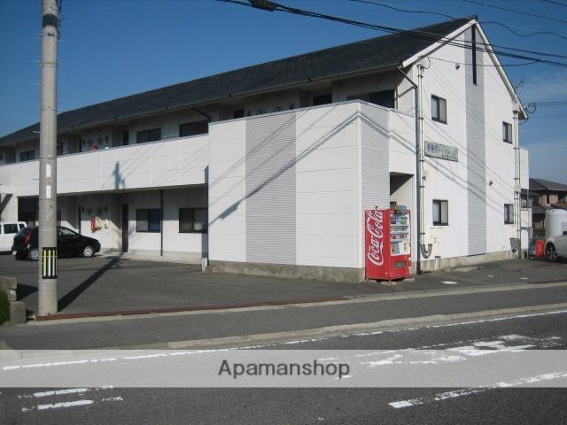 和歌山県日高郡日高町、紀伊内原駅徒歩30分の築19年 2階建の賃貸アパート