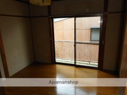 和歌山県田辺市新万[2K/37.19m2]のリビング・居間2
