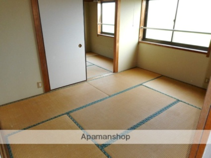 和歌山県田辺市稲成町[2DK/41m2]のリビング・居間1