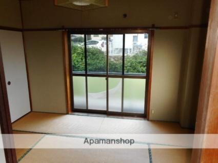 和歌山県田辺市稲成町[2DK/41m2]のリビング・居間2