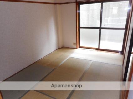 和歌山県田辺市稲成町[2K/41m2]のリビング・居間