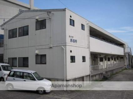 和歌山県田辺市稲成町[2K/41m2]の外観1