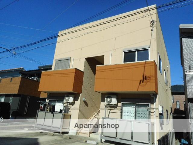 和歌山県日高郡みなべ町、南部駅徒歩20分の築2年 2階建の賃貸マンション
