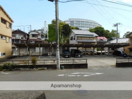和歌山県西牟婁郡白浜町[駐車場]の外観3