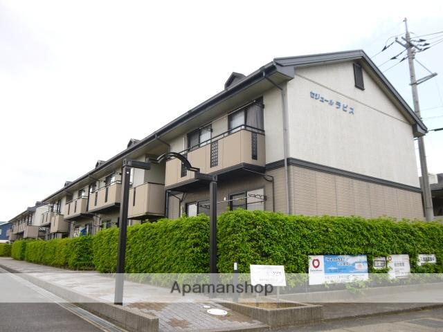 新着賃貸1:鳥取県鳥取市桜谷の新着賃貸物件