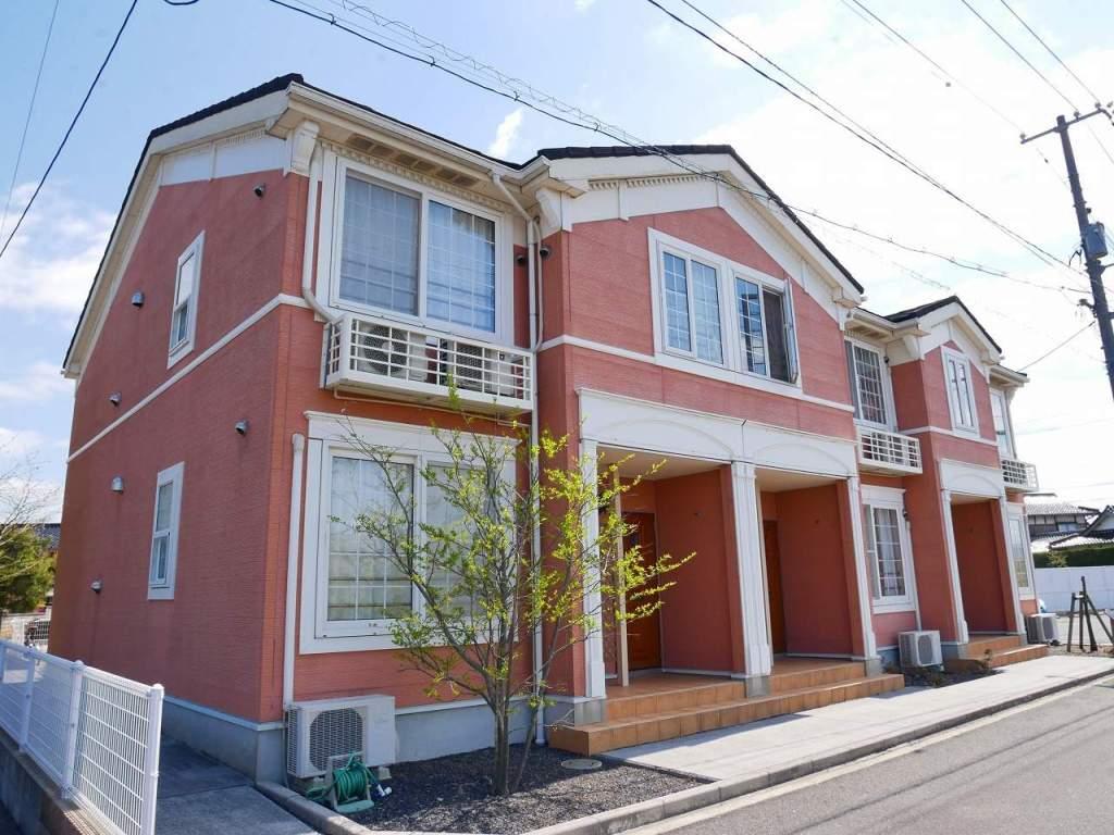 新着賃貸5:鳥取県鳥取市秋里の新着賃貸物件