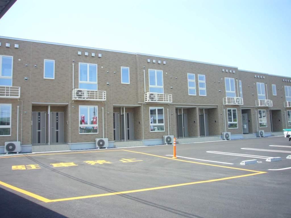 新着賃貸21:鳥取県鳥取市湖山町東1丁目の新着賃貸物件