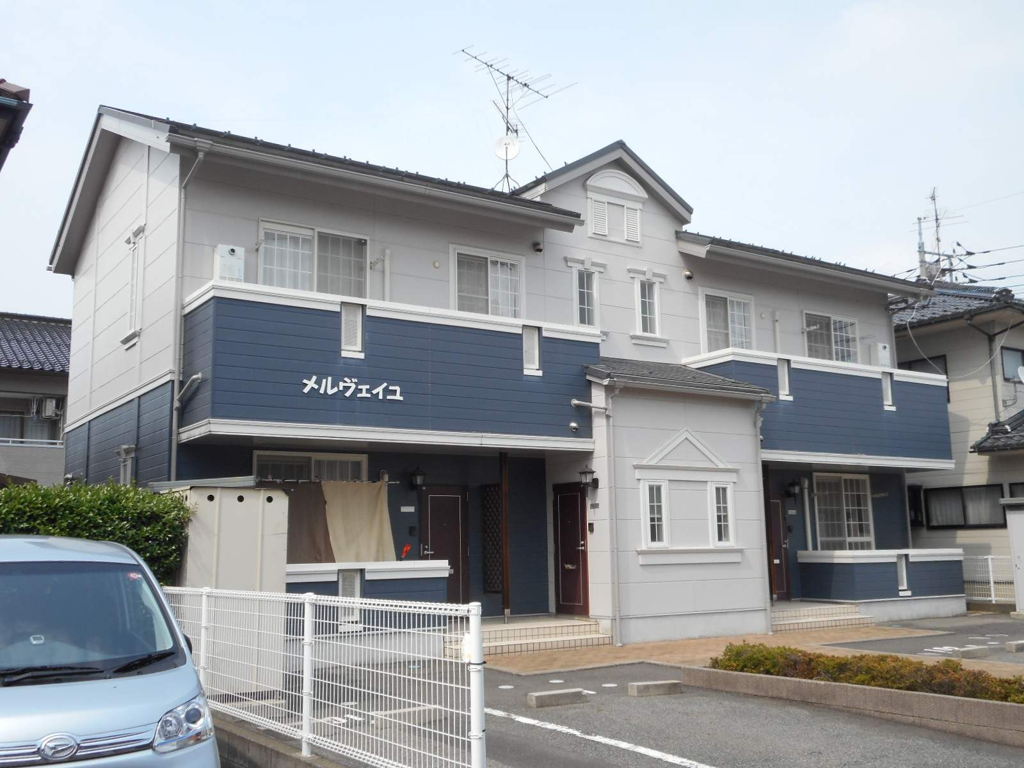 新着賃貸6:鳥取県鳥取市叶の新着賃貸物件