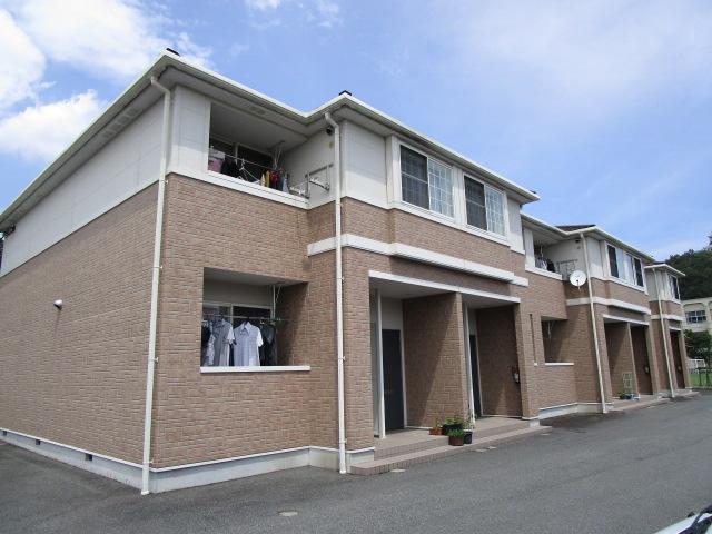 新着賃貸1:鳥取県鳥取市河原町渡一木の新着賃貸物件