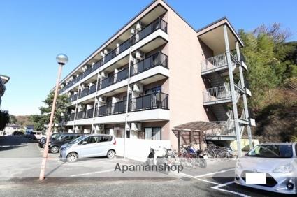 鳥取県鳥取市、津ノ井駅徒歩23分の築11年 4階建の賃貸マンション