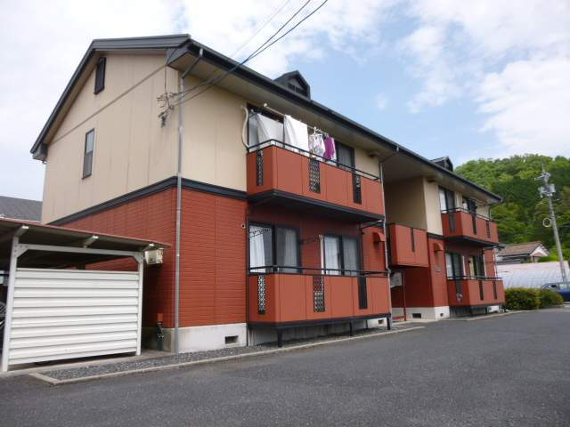 新着賃貸7:鳥取県鳥取市桜谷の新着賃貸物件