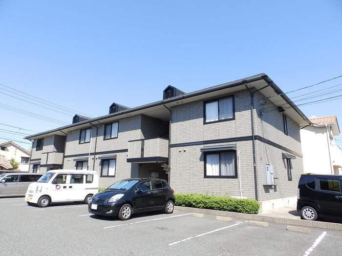新着賃貸2:鳥取県鳥取市覚寺の新着賃貸物件