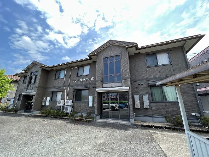 新着賃貸3:鳥取県鳥取市叶の新着賃貸物件