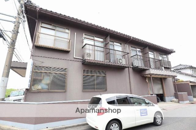 新着賃貸20:鳥取県鳥取市大杙の新着賃貸物件