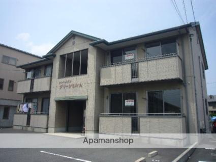 鳥取県鳥取市、湖山駅徒歩32分の築25年 2階建の賃貸アパート