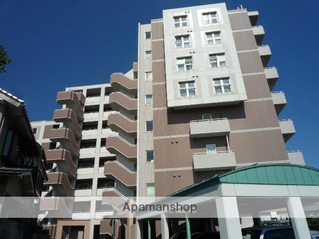 新着賃貸5:鳥取県鳥取市吉方温泉4丁目の新着賃貸物件
