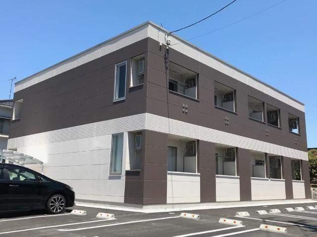 新着賃貸8:鳥取県鳥取市国府町新通り3丁目の新着賃貸物件