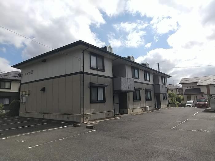 新着賃貸9:鳥取県鳥取市桜谷の新着賃貸物件