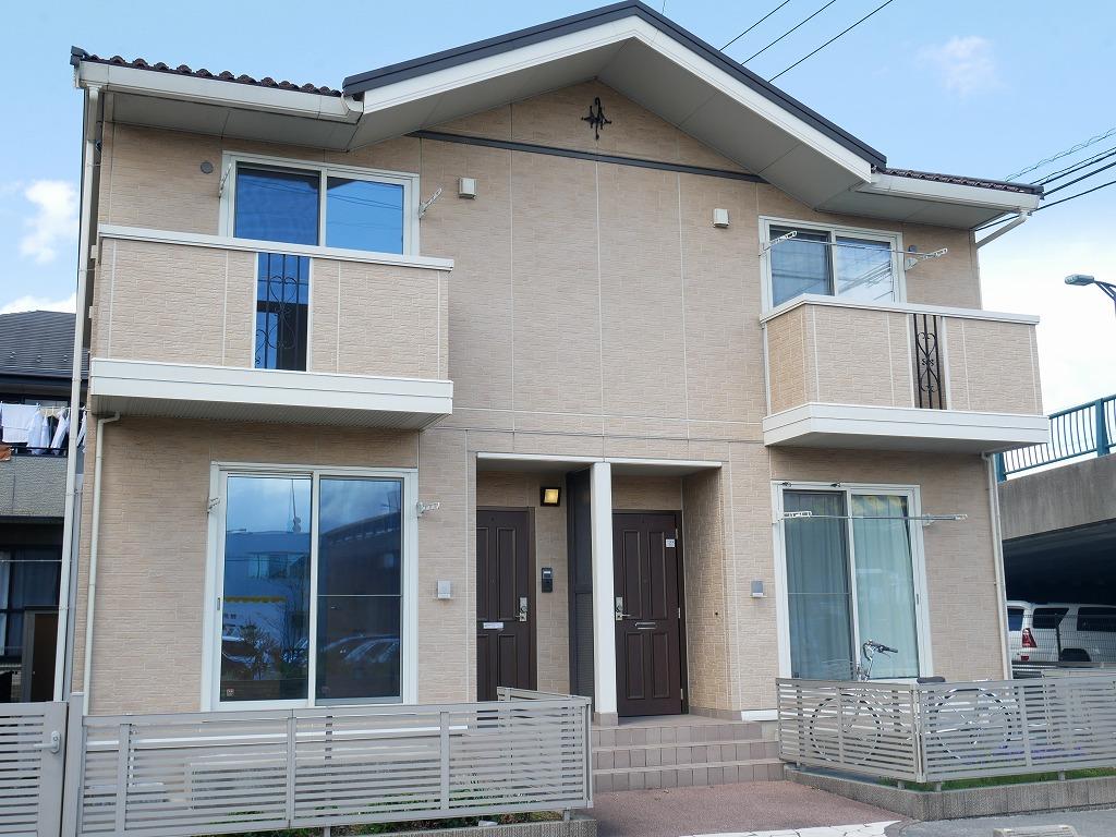 新着賃貸3:鳥取県鳥取市緑ケ丘2丁目の新着賃貸物件
