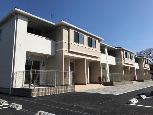 新着賃貸14:鳥取県鳥取市浜坂の新着賃貸物件