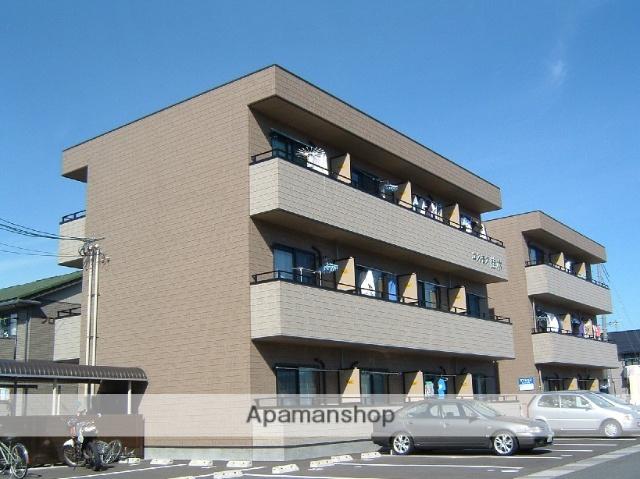 鳥取県鳥取市、津ノ井駅徒歩9分の築14年 3階建の賃貸マンション