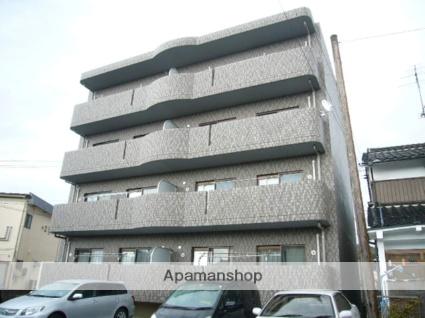 鳥取県鳥取市、津ノ井駅徒歩20分の築12年 4階建の賃貸マンション