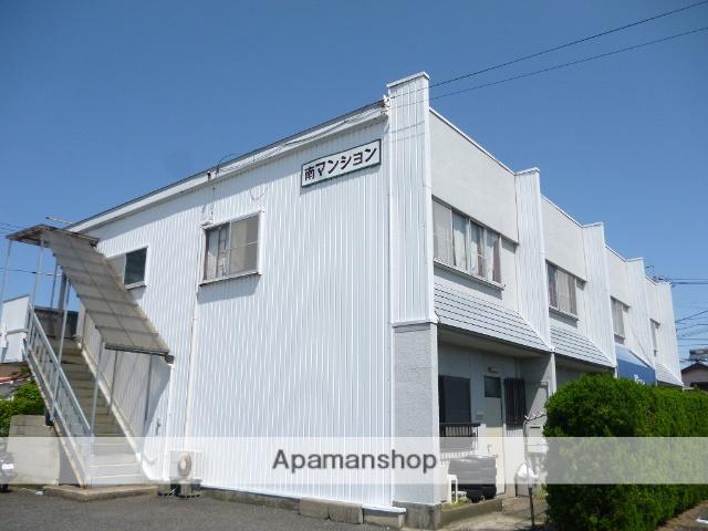 鳥取県鳥取市、湖山駅徒歩11分の築35年 2階建の賃貸アパート