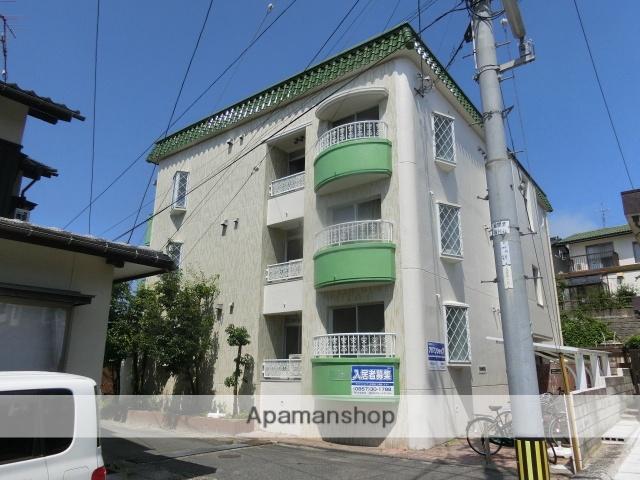 新着賃貸18:鳥取県鳥取市湖山町北3丁目の新着賃貸物件