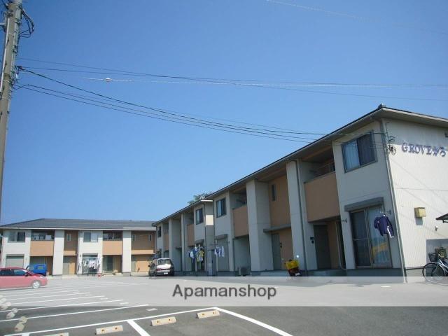 鳥取県鳥取市、湖山駅徒歩28分の築12年 2階建の賃貸アパート