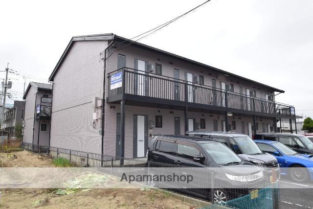 新着賃貸1:鳥取県鳥取市湖山町北2丁目の新着賃貸物件
