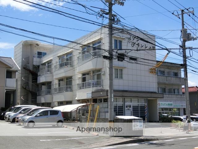 新着賃貸13:鳥取県鳥取市湖山町北2丁目の新着賃貸物件