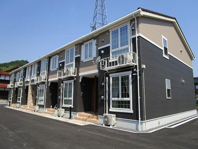 新着賃貸12:鳥取県鳥取市河原町長瀬の新着賃貸物件